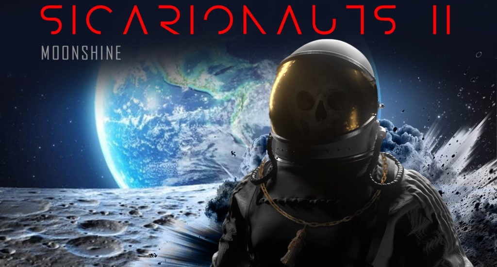 Sicarionauts II -  - best science fiction book